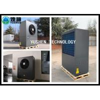 Outdoor Heating And Air Conditioning Systems , Durable Central Air Conditioning System for sale