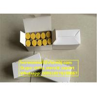 Buy cheap Injectable Polypeptide Hormones CJC-1295 Anti-Aging And Fat Losing from wholesalers