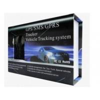 Buy Personal Auto Gps Automobile Tracker with Door Alarm,Low Batttery Alarm Function at wholesale prices