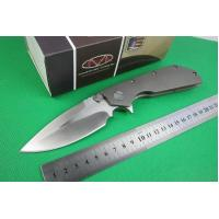 Quality Microtech knife DOC for sale