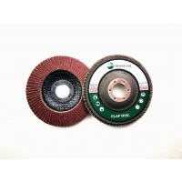 Quality Marble Stone Grinding Polishing 115mm Silicon Carbide Flap Disc for sale