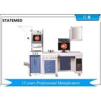 Quality Hospital Surgical ENT Examination Unit , Blue Ear Nose And Throat Equipment for sale