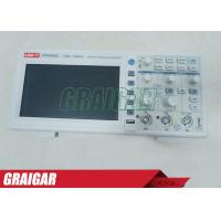 Quality UTD2052CL Electronic Measuring Device 2 Channels Digital Storage Oscilloscopes 50mhz 500ms / S for sale