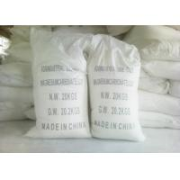 Quality Light Grade Magnesite Method Magnesium Carbonate For Many Industries for sale