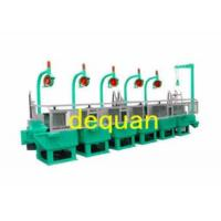 Buy cheap DQS-550 Wire Drawing Machine from wholesalers