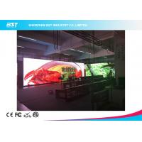 Quality Super Light Portable Indoor Rental LED Display Screen 1500nits Brightness for sale