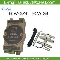 China elevator  load weighting device ,elevator parts,elevator load cell ECW XZ3 controller and on sale