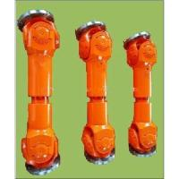China Spline Shaft Coupling/Drive Shaft on sale