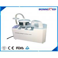 Quality BM-E3016 Portable Phlegm Suction Unit Electric High Quliaty Health Medical Hospital Equipments for sale