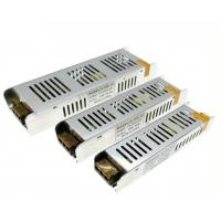 Buy cheap Light Weight Constant Voltage LED Power Supply 12 Volt Short Circuit Protection from wholesalers