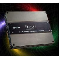 4 Channel Car Amplifier (AB type) for sale
