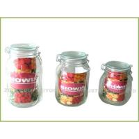 Quality Storage Jars & Canisters FY2121L/M/S for sale