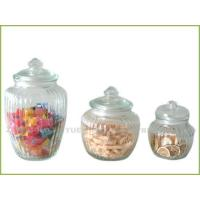 Quality Storage Jars & Canisters FY2009L/M/S for sale