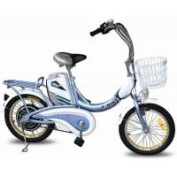 Quality Simple electric bike for sale