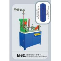 Quality M-201 Auto Gapping Stripping & Trimming Machine for sale