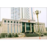 Project  The People's High Court of Hunan Province HallGlass Type:19mm ClearLength: 10000mmLocation: Changsha Hunan for sale