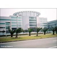 Project  Shanghai Hengchang Electronic Co., LtdGlass Type:19mm Clear Tempered SuspensionLocation: Shanghai for sale