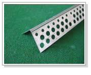 Quality Perforated Corner Bead Stucco Stop for sale