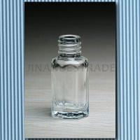 China Cosmetic Glass Bottle Perfume Glass Bottle on sale