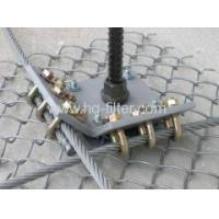 China Wire Mesh Fences Slope Protection System on sale