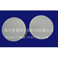 Quality Cordierite Diesel particulate filter (DPF) for sale