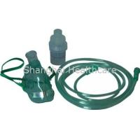 Nasal Oxygen cannula Oxygen mask(with nebulizer L/M/S) Kangda Medical Products (Shanghai) Co.,Ltd.-Anhui Kangda Medical|Shanghai Kangda Medical|Anhui Kangda Medical Products|China Kangda Medical Group