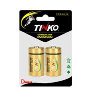 Quality Super Alkaline Batteries SIZE D for sale