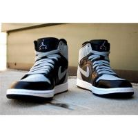 Quality Air Jordan Retro 1 High Shadow Grey free shipping accept paypal for sale