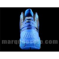 Buy cheap Nike Zoom Hyperfuse Blue Black free shipping accept paypal from wholesalers