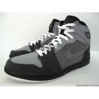 Buy cheap Air Jordan Retro 1 High Stealth Charcoal free shipping accept paypal from wholesalers