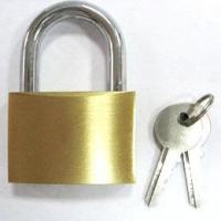 Quality Products center  > Commond brass padlock>Thin-type brass padlock > B60 for sale