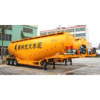 Quality CS Cement Tanker Semi-Trailer for sale