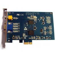 Quality 4 channel Full D1 DVR card for sale