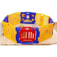Quality Baby Playpen with Optional Mounting System for sale