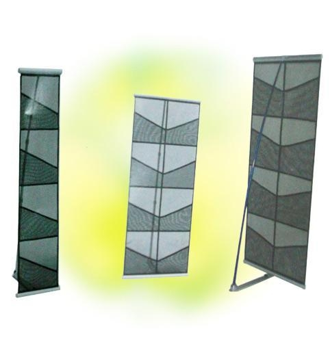 Buy Mesh brochure holder at wholesale prices