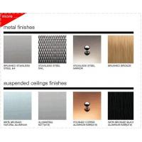 Quality Fixtures and Finishes for sale