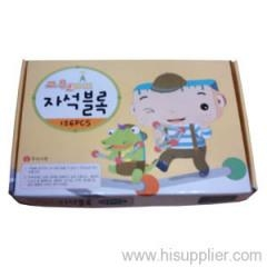 Buy Magnetic Products Magnetic Toy LY0416 at wholesale prices