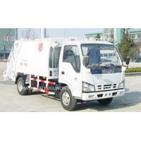 Quality Compactor garbage truck for sale