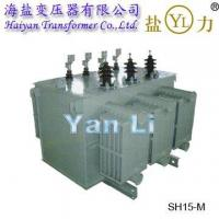 Quality Oil-immersed transformers SH15-M Bur for sale