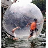 Quality Inflatable Games Water walking ball for sale