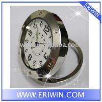 Quality Camera watch Product Model:ZX-CLOCKDVR01 for sale