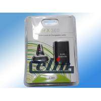 China XBOX 360 3600mAH battery pack & chargeable cable on sale
