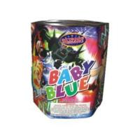 Buy cheap Cake/Multi Effects Baby Blue 19 Shots from wholesalers