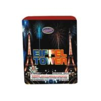 Buy cheap Cake/Multi Effects Eiffel Tower 20 Shots from wholesalers