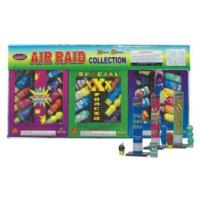 Buy cheap Artillery Shells Air Raid Collection from wholesalers