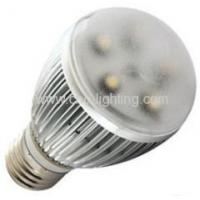 Quality 5x1W A60 LED Bulb for sale
