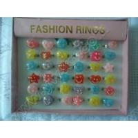 Quality childrenplasticring-6 for sale