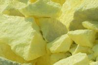 Quality Sulphur for sale
