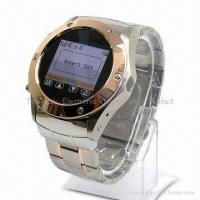 Quality WATCH MOBILE PHONE(CHINA) w968 for sale