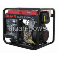 Buy cheap Air Cool Generator Set CD6000-W from wholesalers